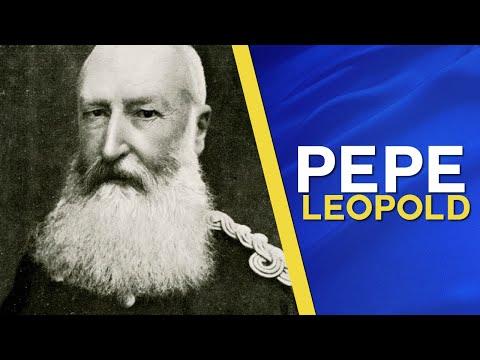 Film éducatif pour enfants sur le roi Léopold II