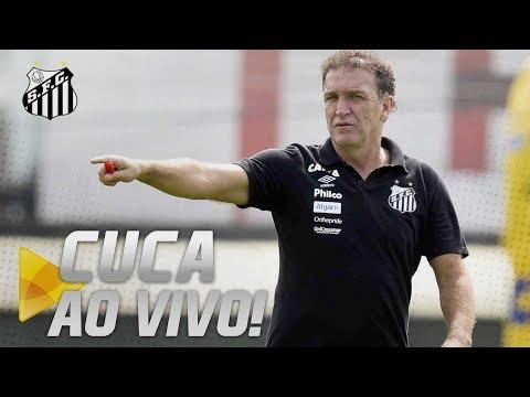 CUCA | COLETIVA AO VIVO (31/08/18)