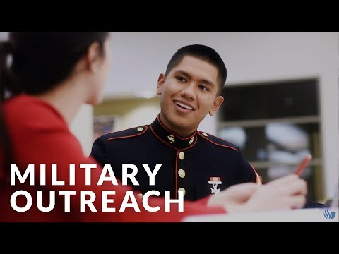 Georgia State University - Campus Life - Military Outreach
