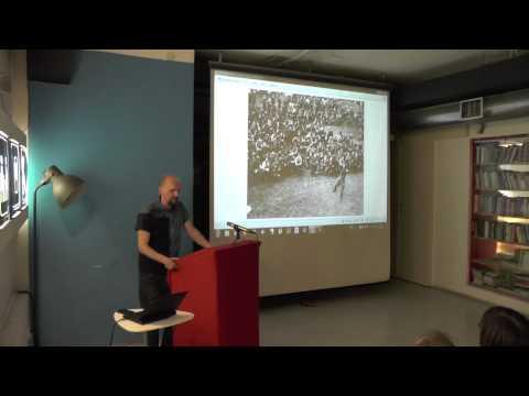 Goran Sergej Pristaš : Work, non work, art work