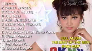 Full Album The Best Of The Best Jihan Audy Terbaru 2019 | Dangdut Indonesia