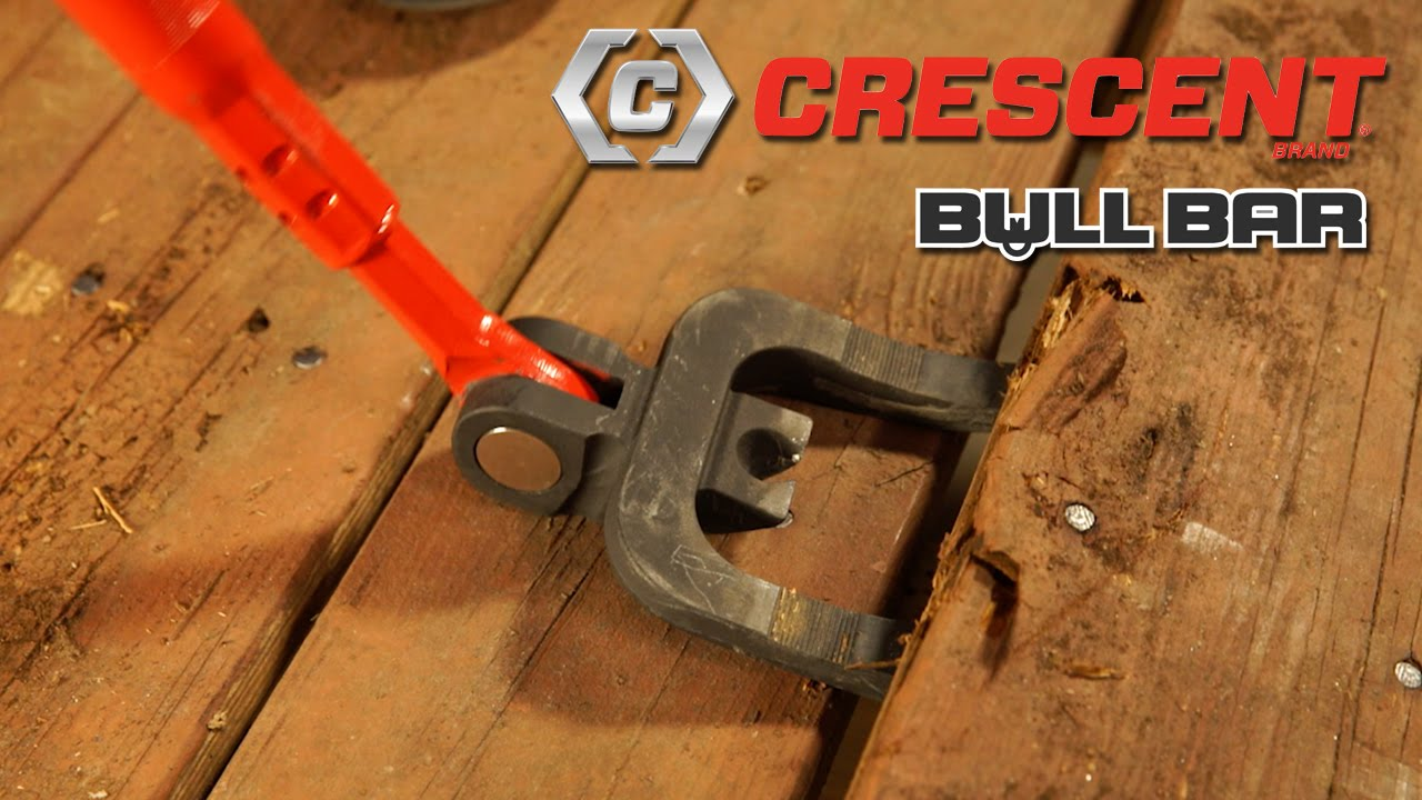 Bull Bar By Crescent How To Dismantle Decks And