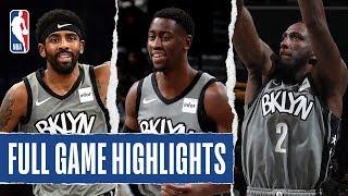 Rockets at nets   full game highlights november 1, 2019
