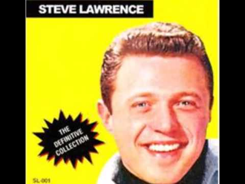 The Banana Boat Song  -  Steve Lawrence...