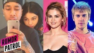 Kylie Jenner & Tyga Getting Back Together? Justin Bieber & Selena Gomez SPLIT?! (Rumor Patrol)