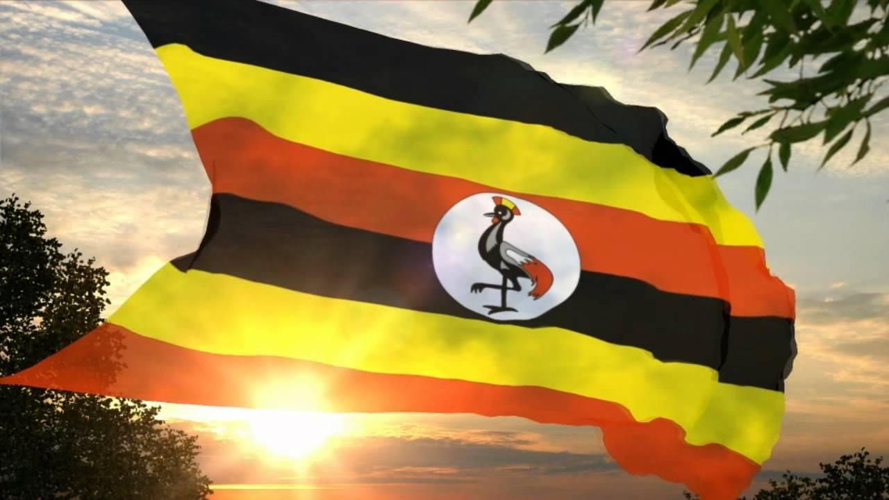 Uganda (Olympic Version / Versión Olímpica 2012 / 2016)