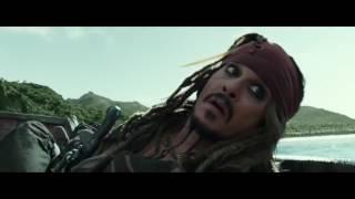 Pirates Of The Caribbean 5 (Karayip Korsanları 5) Türkçe Altyazılı 5.