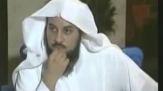 الشيخ العريفي مع مخنث جنس ثالث يدعوه للتوبة جديد مقطع فيديو بواسطة الشيخ العريفي