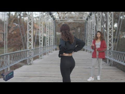 Lil Mosey - Pull Up (4k Dance Video) @jeffersonbeats_