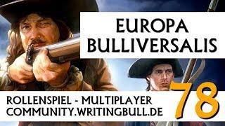 """Europa Universalis IV: MP-Event """"Bulliversalis"""" (78) [deutsch]"""