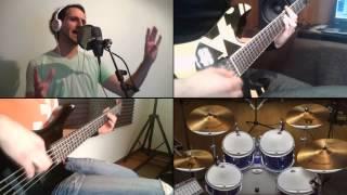 Rata Blanca - Tan Lejos De Aquel Sueño (Tormenta Eléctrica 2015)