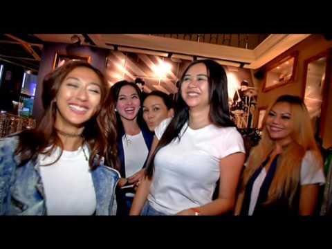 SOCIAL CLUB, CHARITY SOSIALITA JAKARTA WITH LOVE on MNC LIFESTYLE