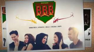 BBB - Best Friend Forever (Lirik)