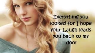 [3.65 MB] Taylor Swift Stay Beautiful Lyrics