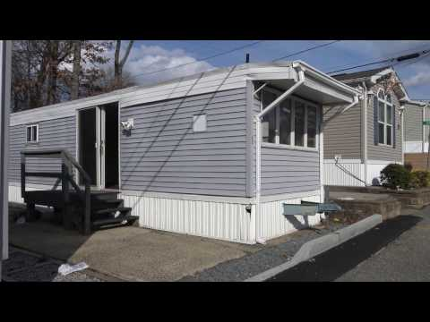 We do NOT sell trailers or mobile homes. We sell MANUFACTURED HOMES in Edison, NJ MyHomeInEdison.com