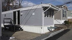 We do NOT sell trailers or mobile homes in Edison Mobile Estates. We sell MANUFACTURED HOMES.