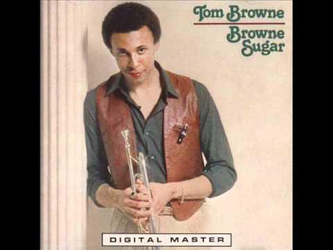 Tom Browne - The Closer I Get To You