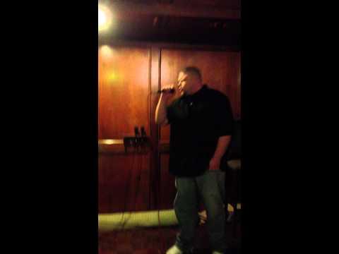 Alabama - Mountain Music Karaoke style