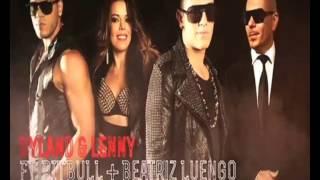 Sin Ti Dyland y Lenny Ft Pitbull & Beatriz Luengo (Remix Dj FabYou) (2013)