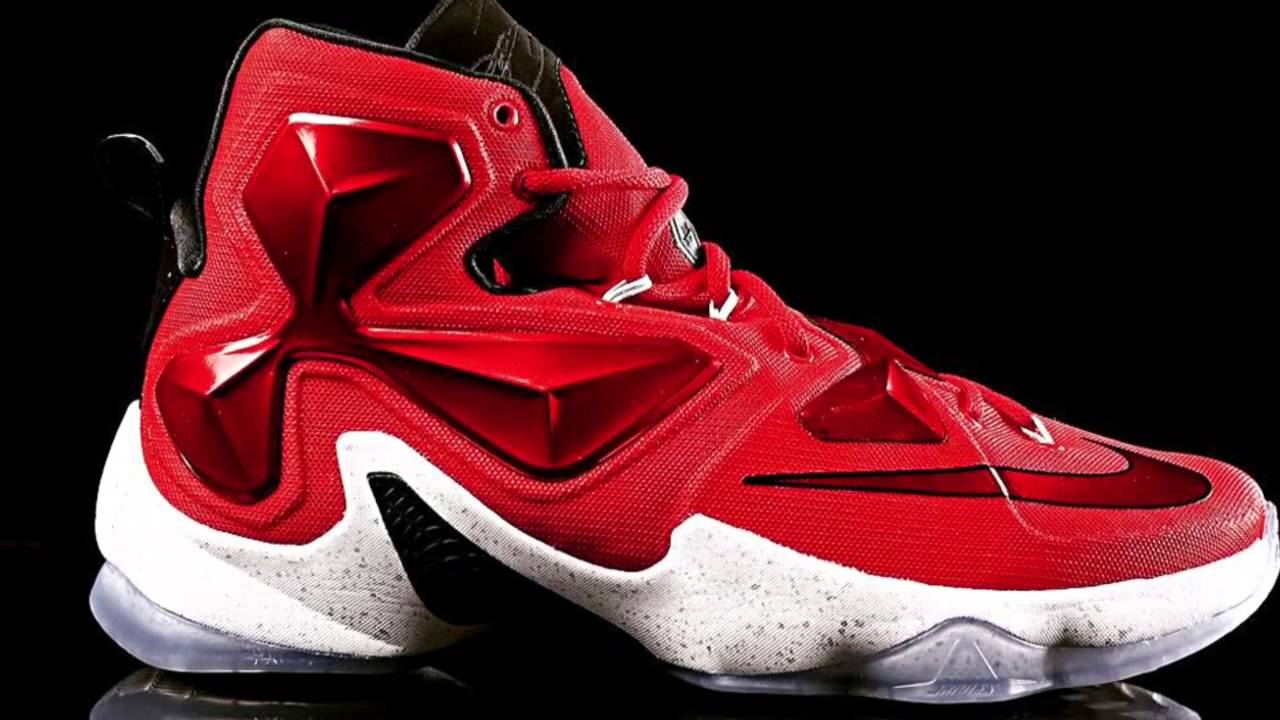 sale retailer b7266 01c2b 5 NEW LEBRON 13 COLORWAYS + RELEASE INFO PE's, Clearwater, Rainbow, Away,  and Lake Erie
