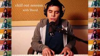A thousand Miles David Archuleta Official Music