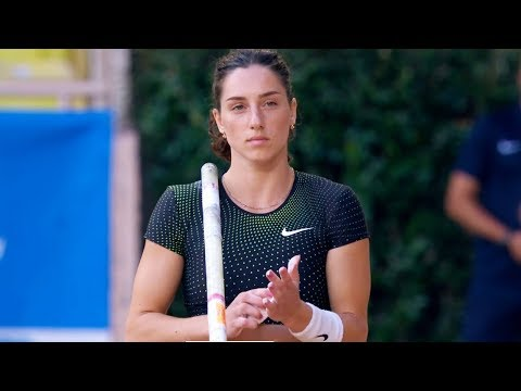 Women's Pole Vault - Diamond League 2018 - Monaco