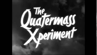 James Bernard - Opening Credits [The Quatermass Xperiment, Original Soundtrack] Resimi