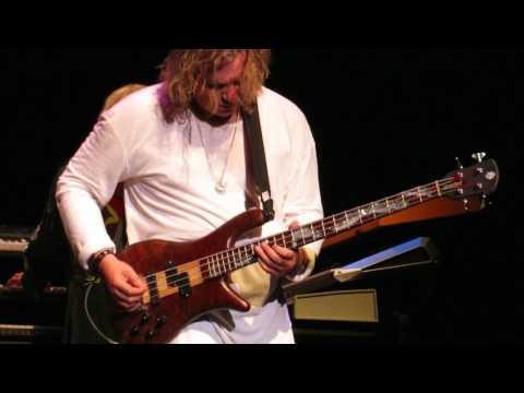 ASIA -'LUCKY MAN'  John Wetton Tribute Show