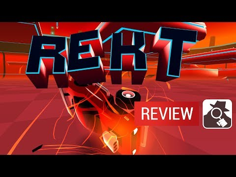 REKT! | AppSpy Review