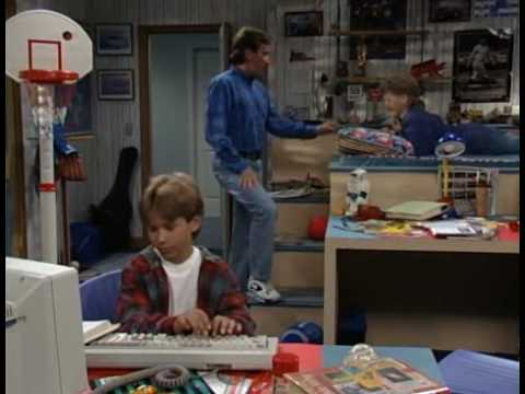 Home improvement 3x03 this joke 39 s for you part 2 youtube - Home improvement design ...