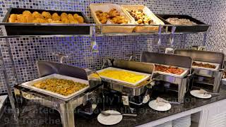 RIU Plaza New York Times Square Hotel review