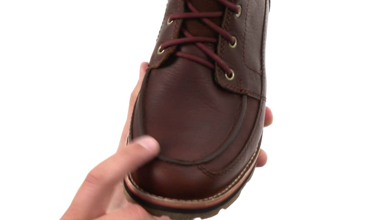 757a45969fa The North Face Bridgeton Boot SKU 8711418 - YouTube
