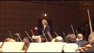 Prager Philharmoniker spielen Antonín Dvořák
