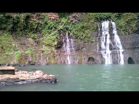 Sagpulon falls jasaan misamis oriental