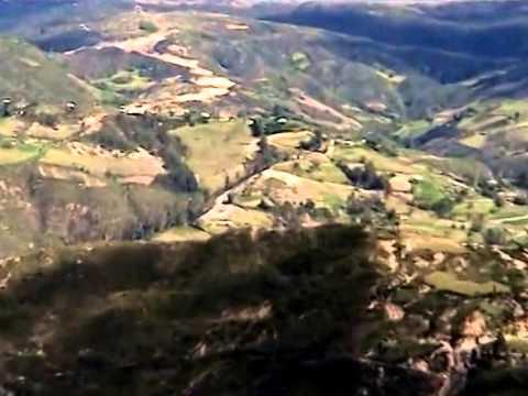 NABON - AZUAY - ECUADOR
