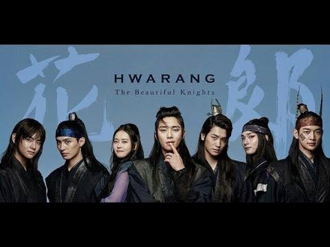 เรื่องย่อซีรี่ย์เกาหลี ฮวารัง อัสวินพิทักษ์ชิลลา  Hwarang The Poet Warrior Youth