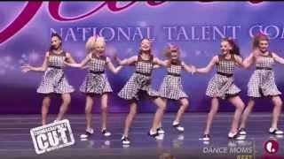 Dance Moms - Rockin Robin - Audioswap