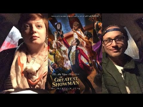 Midnight Screenings - The Greatest Showman