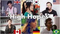 Who Sang It Better: High Hopes (South Korea, Canada, UK, USA, Germany, Brazil)
