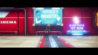 Paranoia: Happiness is Mandatory - Announcement Trailer