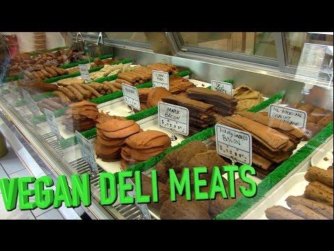 Herbivorous Butcher & Donuts (VEGAN) in Minneapolis