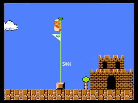 Super Mario Bros Song mp3