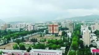Орёл и решка в Душанбе «Таджикистан»