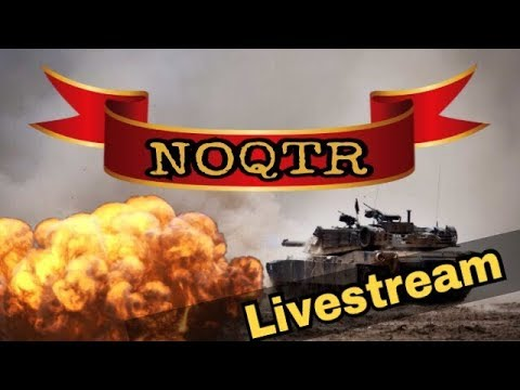 Try out for 2nd Officer in NOQTR | World of Tanks | PS4
