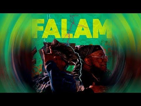 Belch - Falam (Ft. Jovem Ruff)