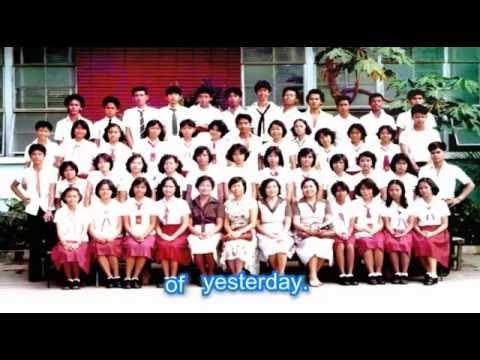 No One Throws Away Memories - Richard Tan