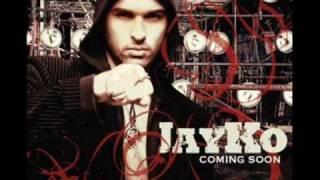 Mañana na - Jayko ft Akon (con letra)