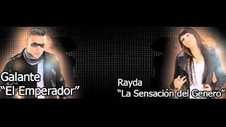 """Galante """"El Emperador"""" ft Rayda  - Prisioneros En El Tiempo + Descarga + Letra"""