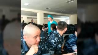 МВД ШЫМКЕНТ