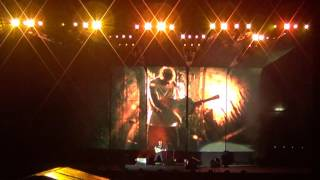 Baixar Ed Sheeran - Feeling Good/I See Fire (Divide Tour - São Paulo, Brasil)